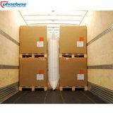 Luchtkussen van het Stuwmateriaal van de Lading van de Container van de Lading van het Document van kraftpapier het Opblaasbare
