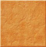 Resbalón anti de cerámica rústico del azulejo de suelo para la decoración casera (300X300m m)