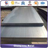 構築(CZ-S01)のための冷間圧延された穏やかな鋼板