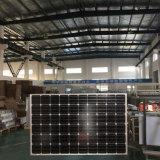 65W les panneaux solaires monocristallines haut rendement