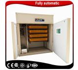 Cer-anerkannte industrielle Ei-Ausbrütung Hatcher Maschine für Verkauf