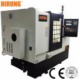 수직 선반 기계, CNC 수직 선반 기계 E35/45