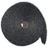 Tecido de enchimento de Lã de Aço Inoxidável