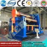 Machine à cintrer W12-12*2500 de roulement de rouleau de la tôle des fournisseurs W12 de la Chine 4