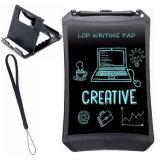 8.5Inch pavé d'écriture Dessin graphique tablette aimant Accueil Message Board Support du robot