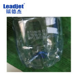 Машина маркировки машины кодирвоания даты Experiy принтера быстрой скорости высокого качества лазера СО2 Leadjet для пластичной бутылки