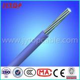 collegare elettrico isolato PVC 450/750V per il conduttore di alluminio