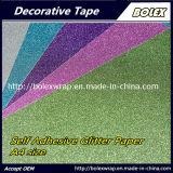 La tarjeta A4 papel Cartulina Glitter