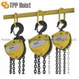 Type 1ton de Hsc de prix usine de la Chine 3 mètres d'élévateur à chaînes