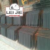 Électrode d'électrode de soudure des électrodes de soudure E6013 pour l'acier de moulage de soudure