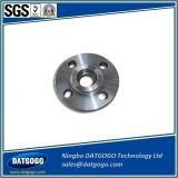 CNC componente Titanium do OEM /Titanium que faz à máquina as peças do titânio do torno de /Custom