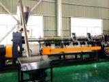 PE пластиковых гранул бумагоделательной машины / отходов PP пластиковые машины для измельчения