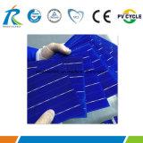 저효율 156*156 많은 태양 전지판 세포