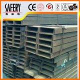 Roestvrij staal 304 van de sectie 316L Kanaal 316 van China