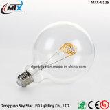 bombilla de la iluminación 4W de la suposición del filamento decorativo creativo del diseñador LED