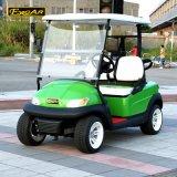 2-местный новейшей конструкции батареи электрического поля для гольфа тележки