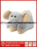 Mayorista de fábrica de juguetes de peluche almohada de la tortuga verde