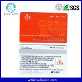 Préimprimé en dedans dans D21/D41/D81 L'IDENTIFICATION RF Mf DESFire Smart Card