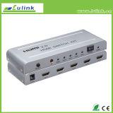 4 in 1 heraus 4X1 HDMI Schalter