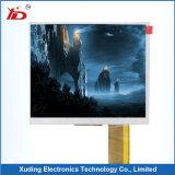 Индикация Tn-LCD Customerized Monochrome для холодильника