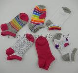 Kinder arbeiten persönlichem Entwurfs-Tief-Schnitt-Boot keine Erscheinen-Socke um