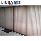 Manuelle Qualitäts-Vertikale-Vorhang-Farbtöne