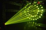 熱い販売3in1移動ヘッドKTV段階のナイトクラブライト