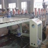 플라스틱 PVC PP PE WPC 빵 껍질 거품 널 또는 장 밀어남 선 또는 기계 생산 라인을 만들기