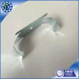 La precisión de retención de la estampación de fabricación personalizada de clip de metal