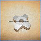 Pezzo fuso del ferro di precisione del fornitore, pezzo fuso del ghisa grigio, pezzo fuso del ghisa grigio