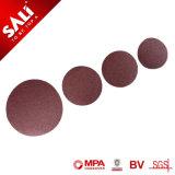 De Materiële Schijf van uitstekende kwaliteit van de Klitband van de Kracht van het Oxyde van het Aluminium Krachtige Malende