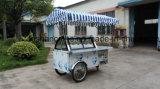 Carrito de helados Xsflg Venta Directa de Fábrica