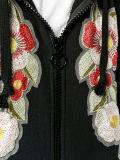 حارّ عمليّة بيع نساء رمز بريديّ [هووديس] مع تطريز