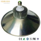 E27 LED 가벼운 옥수수 속 높은 만 SMD Highbay 30W/50W/70W/100W/150 공장 가격