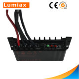 6Un contrôleur de LED solaire