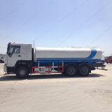 Acqua/olio di marca 6X4 Sinotruk HOWO 20cbm della Cina/camion famosi del serbatoio di combustibile