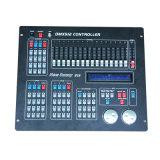 DMX 512 Controlemechanisme, het Controlemechanisme van DMX 2024, Controlemechanisme DMX