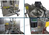 De Vullende en Verpakkende Machine van de verticale Zak van het Poeder voor Zout (yl-120)