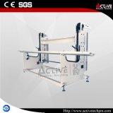 Paquete de película de PVC automática máquina de envoltura