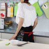 Avental de cozinha promocionais personalizadas avental de cozinha impressos