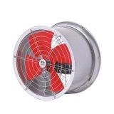 Super ruhiger Ventilator-Positions-hoch wirkungsvoller Absaugventilator für Werkstatt mit Metallrahmen