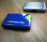 Smartphones를 위한 Charg 비용을 부과 지갑