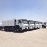Descarregador de Sinotruk HOWO 30ton 336HP/caminhão de Tipper