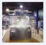 Автоматическое оборудование для мойки автомобилей Touchless автомобильная мойка линии производства на заводе
