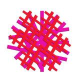 En relief en PVC souple écologique Cherry Blossom Cup Coaster Cat tasse Pad