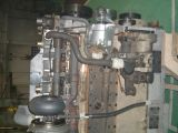 De Motor van Cummins Ktaa19-G5 voor Generator