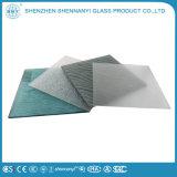 Gebäude-Fenster-Doppelt-Rollenmischungs-Farben-flach ausgeglichenes freies Glas