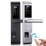 BluetoothのAPPの電子指紋ロック、カード、パスコード、主機能