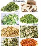 5 strati dell'alimento commerciale dell'asciugatrice della maglia dell'essiccatore di verdure della cinghia