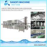 Производственная линия полностью готовый автоматической питьевой воды бутылки заполняя (от a к z)